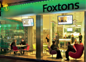 Budden takes over as CEO of Foxtons