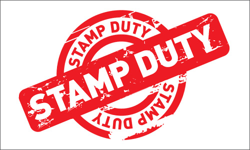 Stamp Duty helps the taxman bag an extra £19.5 billion