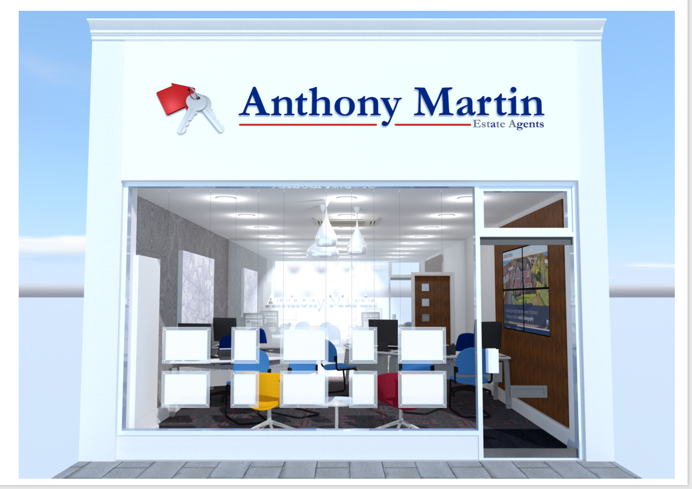 Anthony  Martin