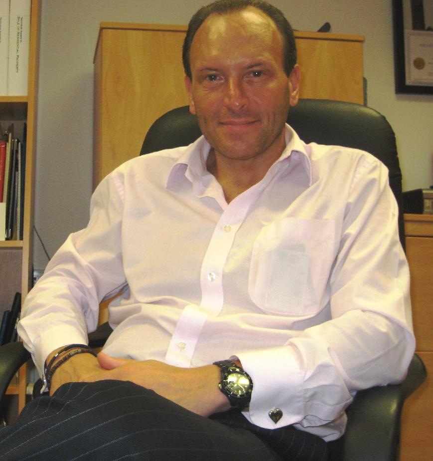 Anthony Alex