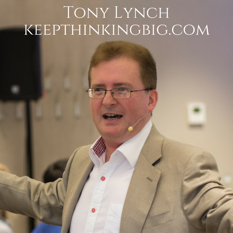 Tony Lynch