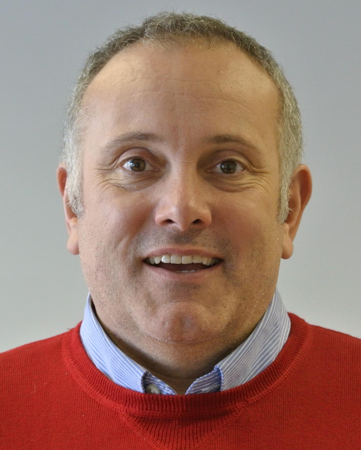 Peter Grant