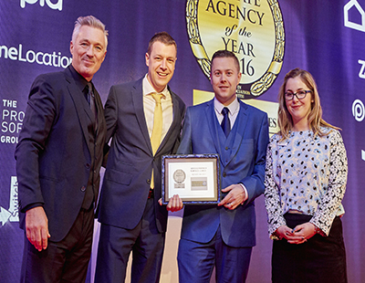 Balgores Property Group Scoops Five Prestigious Property Awards
