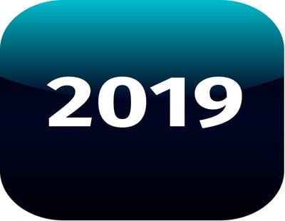 We're off! First agency prediction for 2019 and it's (fairly) upbeat