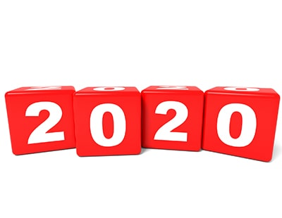 Five things to watch for in 2020