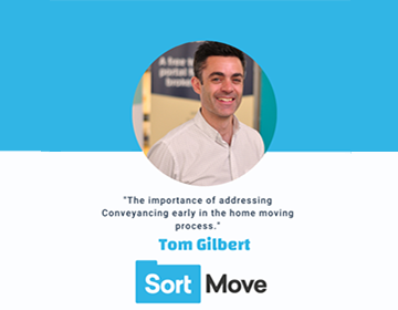 The importance of addressing Conveyancing earlier in the home moving journey
