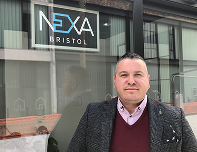 Jake Gready, Managing Director for NEXA Bristol