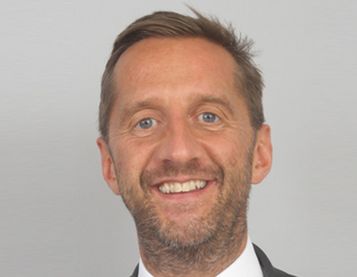 Simon Trippett, Partner at The Property Centre