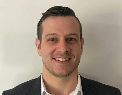 Jason Wilson, mio Account Manager