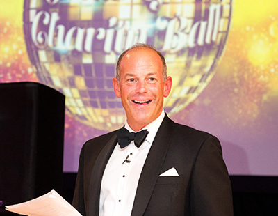Agents Do Charity - and have a Ball while they're doing it...