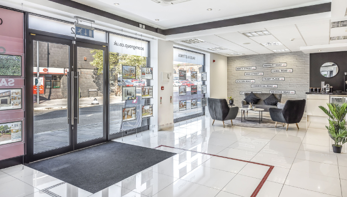 Agency behind Say No To Rightmove reveals High Street expansion