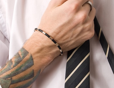 Would your clients get the needle about an estate agent with tattoos?