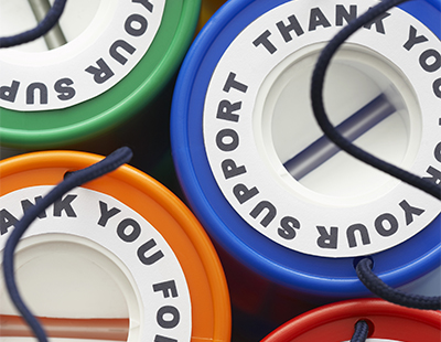 This spring and summer - tell us about your agency's charity work
