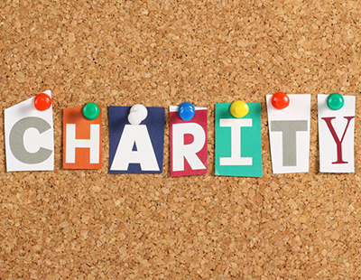 Agents Do Charity – even with sunburn
