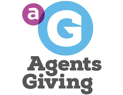 Congratulations! The winner of free tickets to the Agents Giving Ball is....