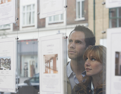 Banker's brainchild: new First Time Buyer service is launched