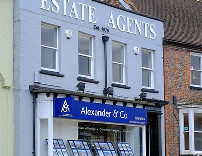 Group of south east estate agencies rebranded under just one name