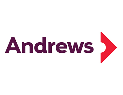 Andrews announces record turnover