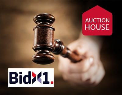 PropTech v Traditional: Auction houses fight for market share