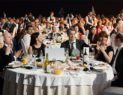 Industry awards – what are the benefits?