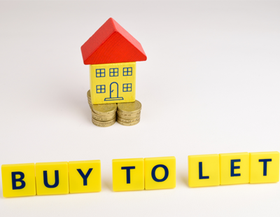 What does the future hold for the buy-to-let market?