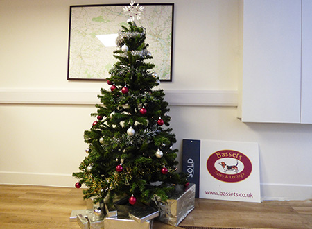 We're still loving your office Christmas pics - and we want more please!