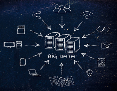 Property Natter – Big Data and a different kind of mortgage