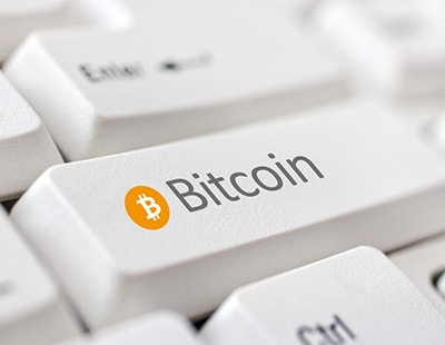 The future? Another vendor wants a buyer to use Bitcoin
