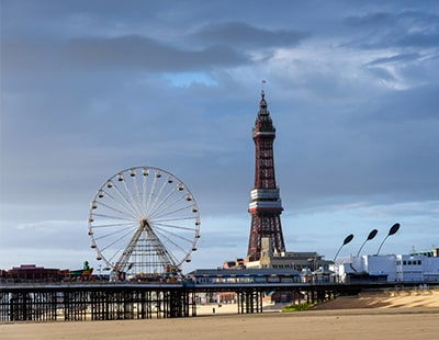 Digital searches: Blackpool rocks as it becomes fourth location to go live