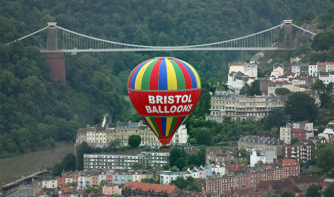 The future looks bright for Bristol