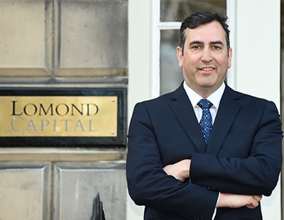 Ex-Countrywide MD takes charge of Lomond's latest acquisition drive