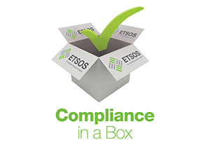 What is 'Compliance in a Box' all about?
