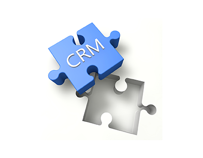 How 'lush' is your CRM?