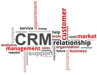 Next generation CRM – what do agents need to know?