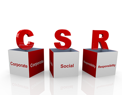 Corporate Social Responsibility - who cares?