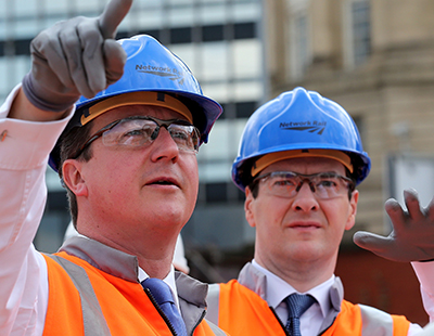 Does Brexit mean the end of the Northern Powerhouse?