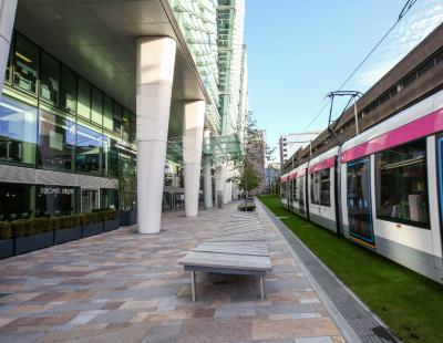 Bucking the office trend: national agency secures huge Birmingham space