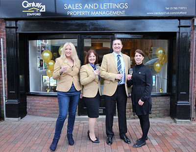 Another new branch opening for fast-growing franchise agency