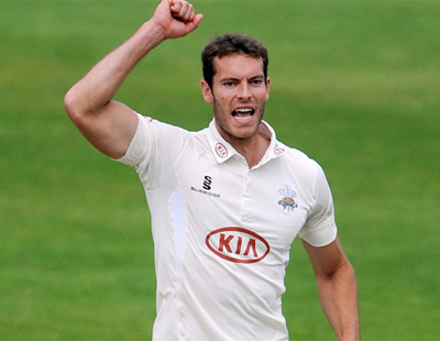 Ex-England cricketer Chris Tremlett joins online estate agency