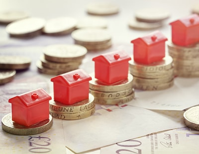 Revealed: price per square metre variations in England and Wales
