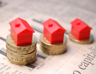 London house price inflation at lowest level for 42 months