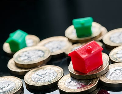 Up again: House price rises at 14-month high as Bank meets
