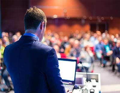 Property Natter:  a conference bonanza!