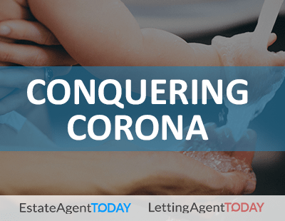 Agents Beware: help on business, viewings, deals - Conquering Corona