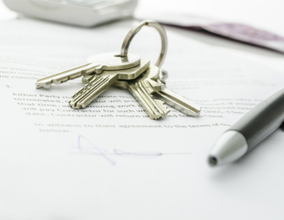 Conveyancing market falters as caseload drops to four-year low