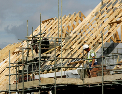 Housebuilders say politicians' targets impossible