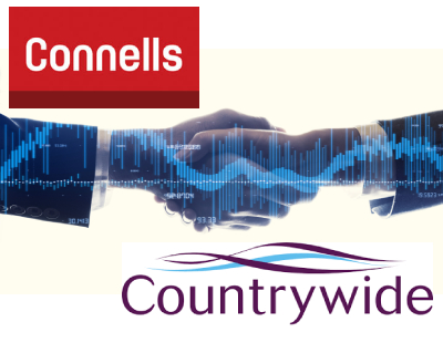 Countrywide - Connells consolidates takeover move with share purchase