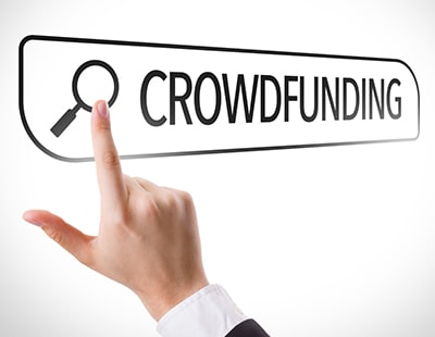 Another blow for online as agency scraps crowdfunding campaign