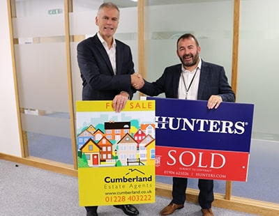 10-branch agency rebrands to Hunters with plans to open central hub