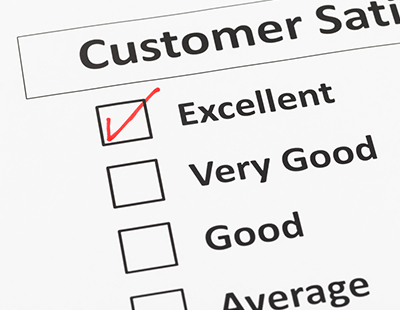 No crystal ball needed, just exceptional customer service